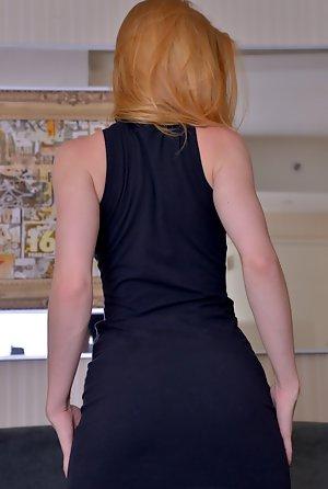 Redhead Galleries Hairy Corner