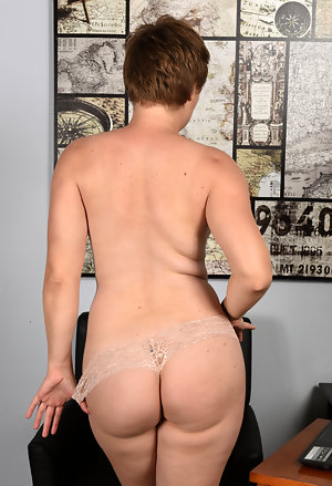 Short Hair Riding Amateur
