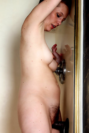 Hairy Milf Masturbation Squirt