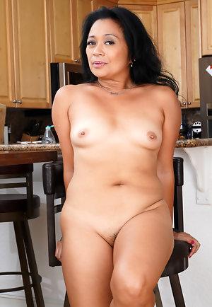 Nude asian mature Asian