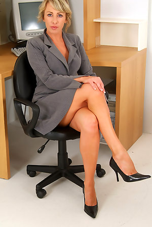 covelli strips jenna job secretary